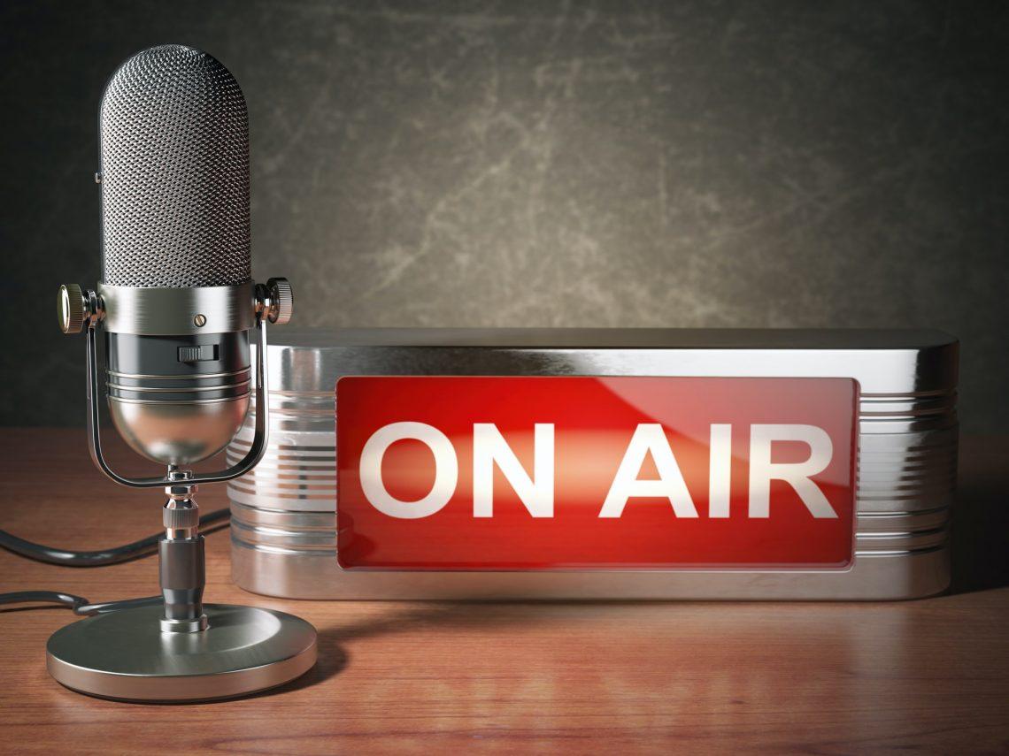 WTIA RADIO - Back On Air